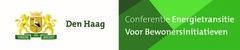 Conferentie Energietransitie voor Bewonersinitiatieven