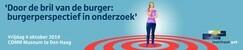 Conferentie Burgerperspectief Instituut Gak