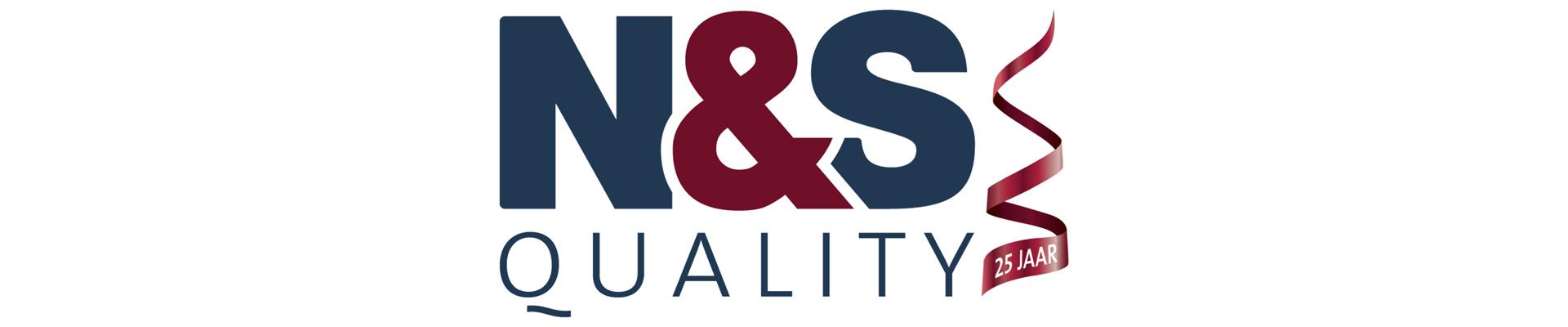 N&S Quality: 25 jaar Masters in Quality