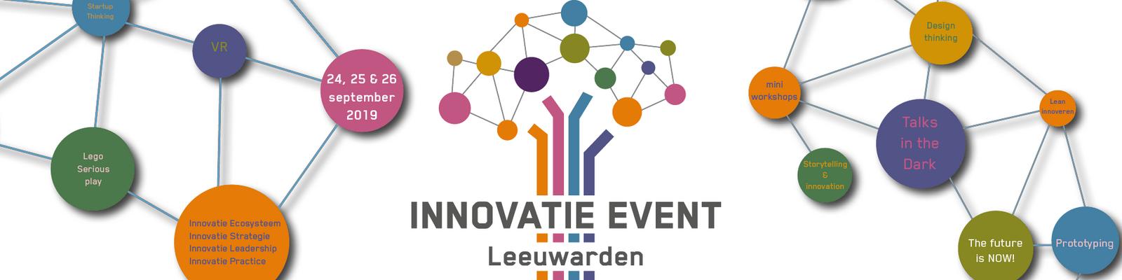 Innovatie Event Leeuwarden