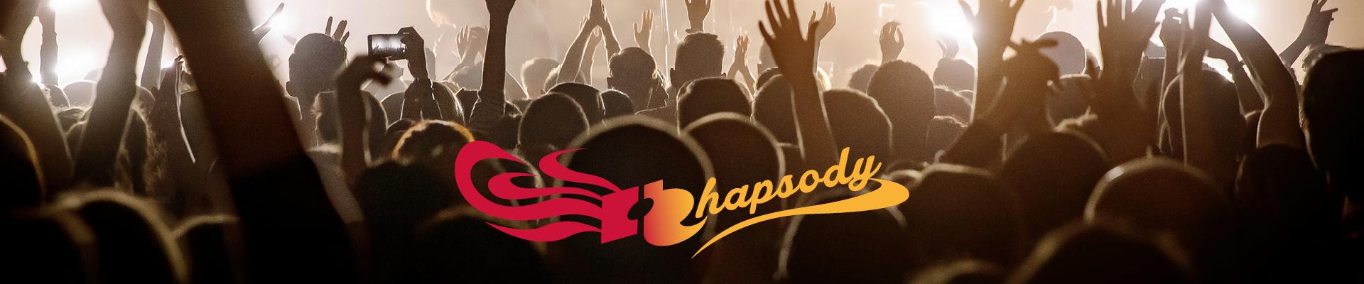 Summer Party 'Rhapsody' EN
