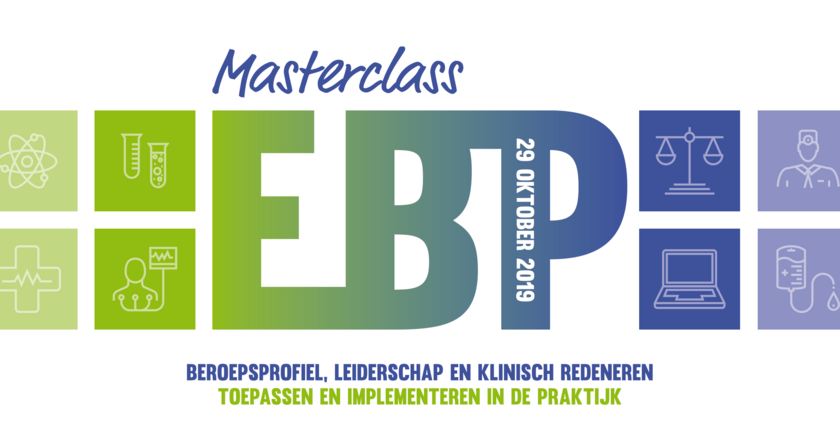 Masterclass EBP   29 oktober 2019