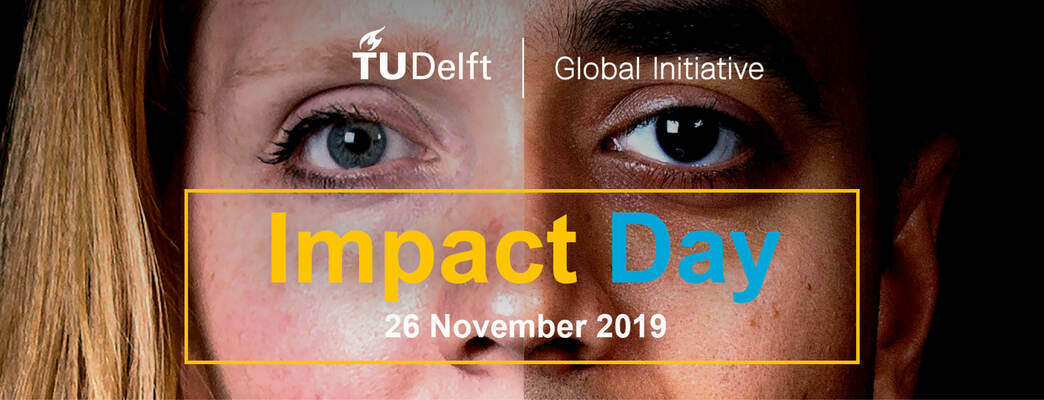 Delft Global | Impact Day