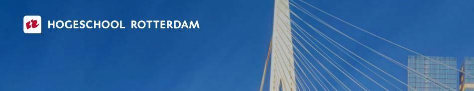 Startsymposium 2019 masteropleiding Pedagogiek Hogeschool Rotterdam