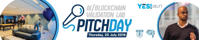 Pitch Day | AI & BC