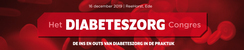 Het Diabeteszorg congres | 16 december 2019