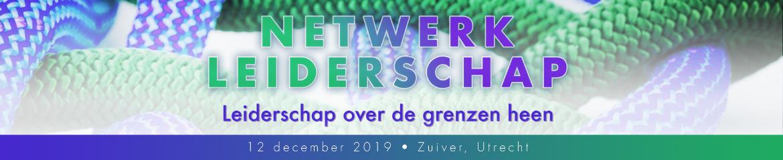 Skipr Event Netwerkleiderschap   12 december 2019