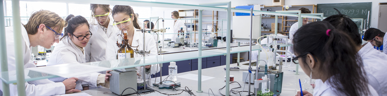 Worldbuilding Lab (6 maart 2020)