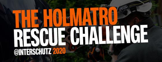 Holmatro Rescue Challenge