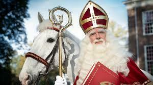 UT-Kring: Sinterklaas