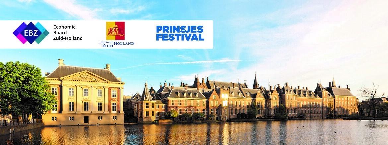 Prinsjesfestival: Conferentie Innovatiebeleid