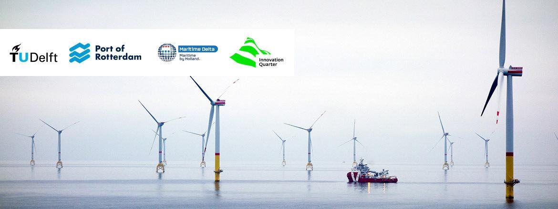 Innovation-session: Offshore Wind at Maasvlakte 2