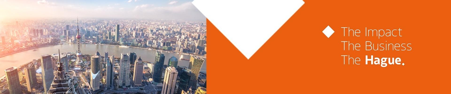 MKB Handelsmissie in China