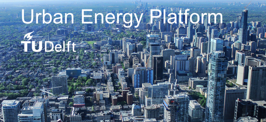 Urban Energy Lecture 17 September
