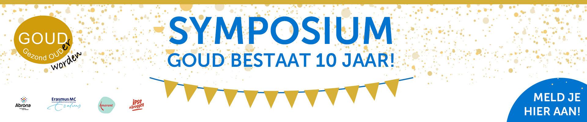 Symposium GOUD