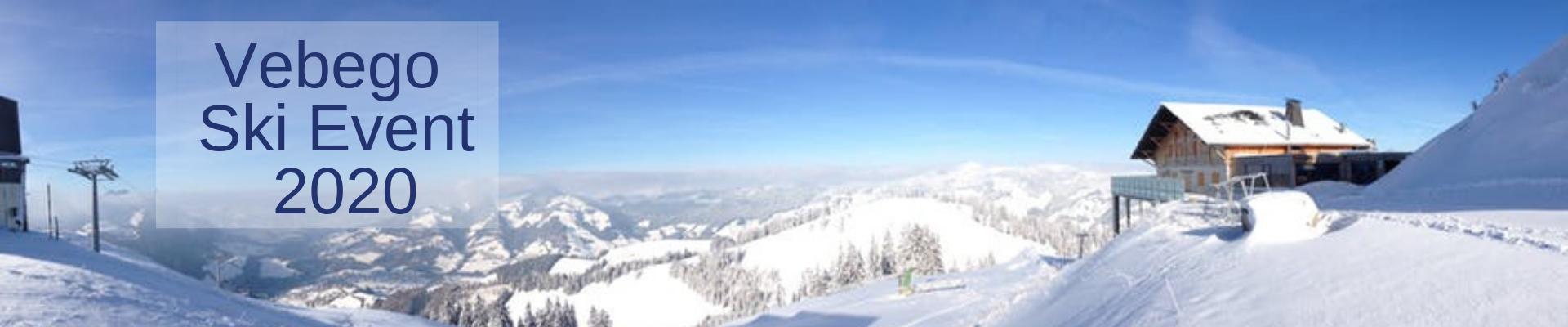 Vebego Ski Event 2020