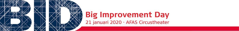 Big Improvement Day 2020