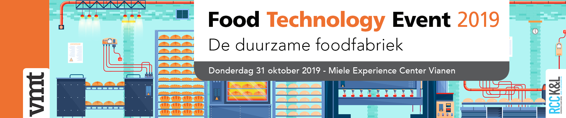 Food Technology Event 2019