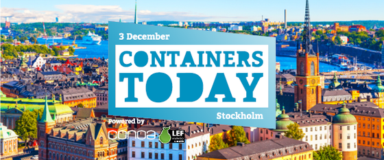 Containers Today Sweden