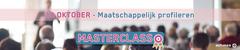 Achmea Masterclass 10 oktober