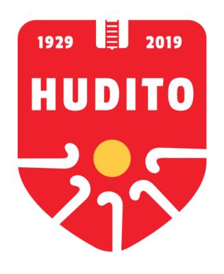 Lustrum HUDITO 90 jaar