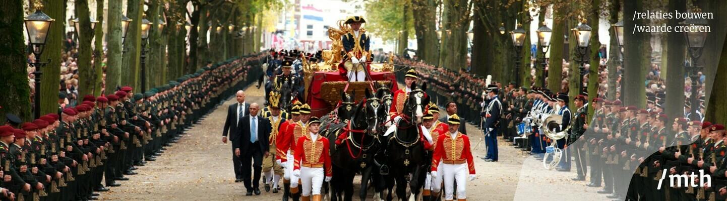 Prinsjesdag AMERSFOORT 2019