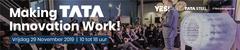 Masterclass Making TATA Innovation Work!