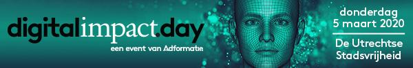Digital Impact Day   5 maart 2020