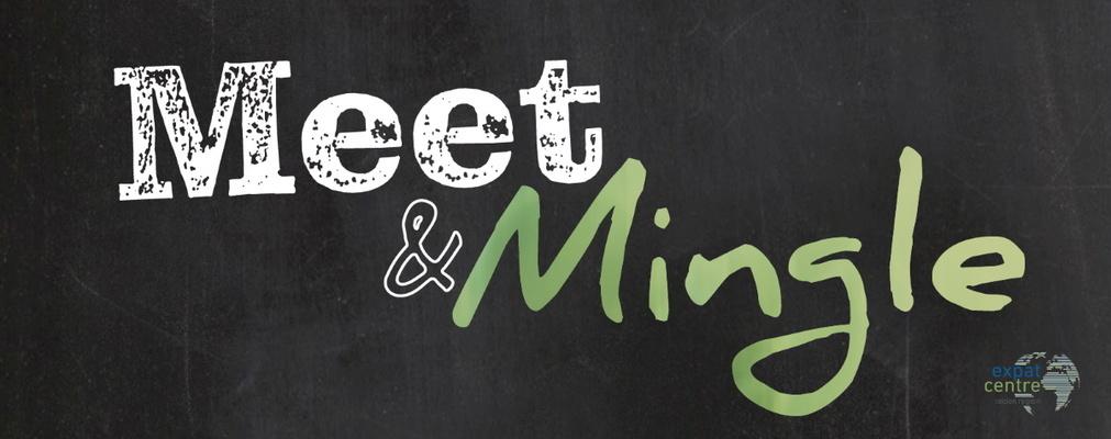 Meet & Mingle November