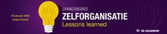 Jaarcongres Zelforganisatie   30 januari 2020
