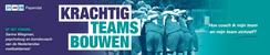 Krachtig Teams Bouwen    31 januari 2020