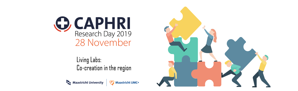 CAPHRI Research Day