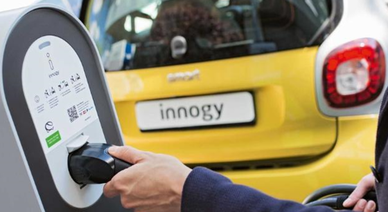 innogy eMobility Solutions GmbH