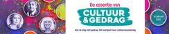 De essentie van cultuur en gedrag  | 14 februari 2020