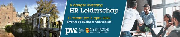 Nyenrode HR Leiderschap 2020 Voorjaar