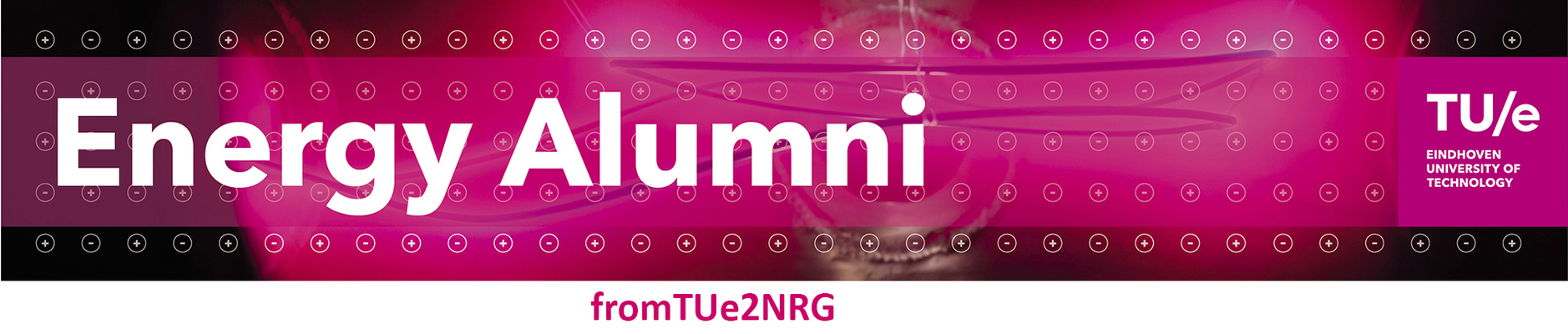 fromTUe2NRG - Energy Alumni Event 2020
