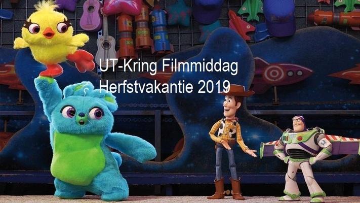 UT-Kring: filmmiddag