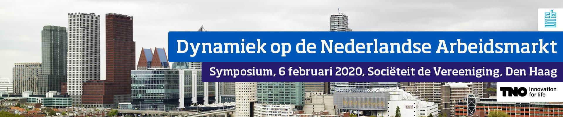Dynamiek op de Nederlandse arbeidsmarkt