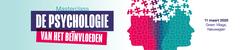 De Psychologie van het Beïnvloeden | 11 maart 2020