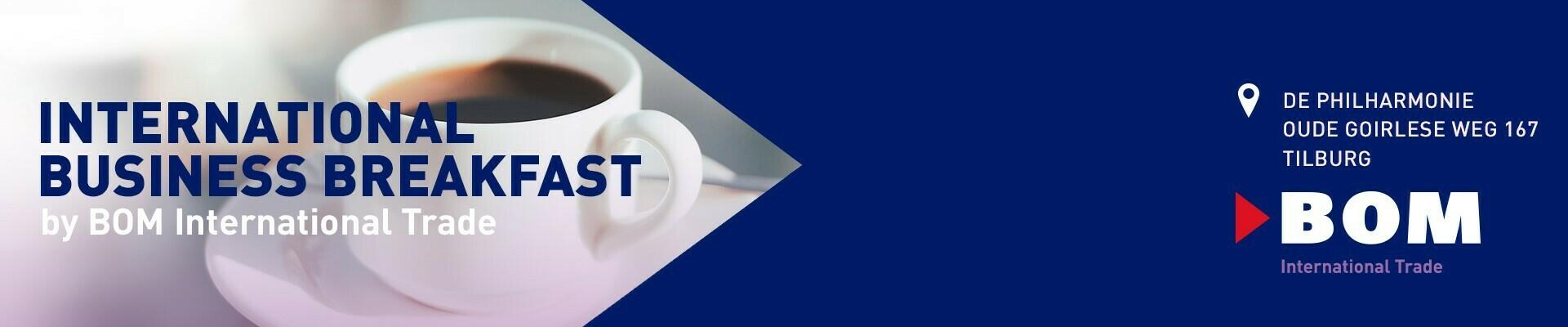 International Business Breakfast - Israel
