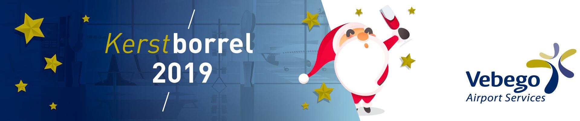 Kerstborrel 2019
