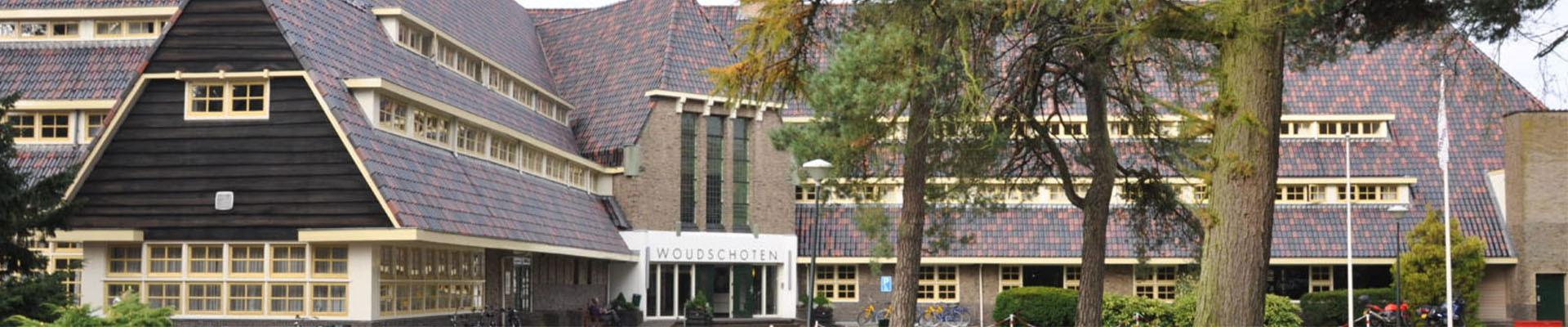 Woudschoten Chemie Conferentie Online