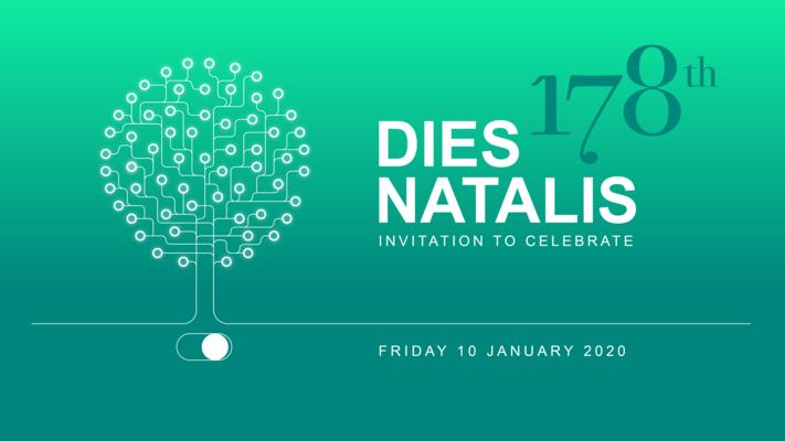 TU Delft - 178ste Dies Natalis Diner