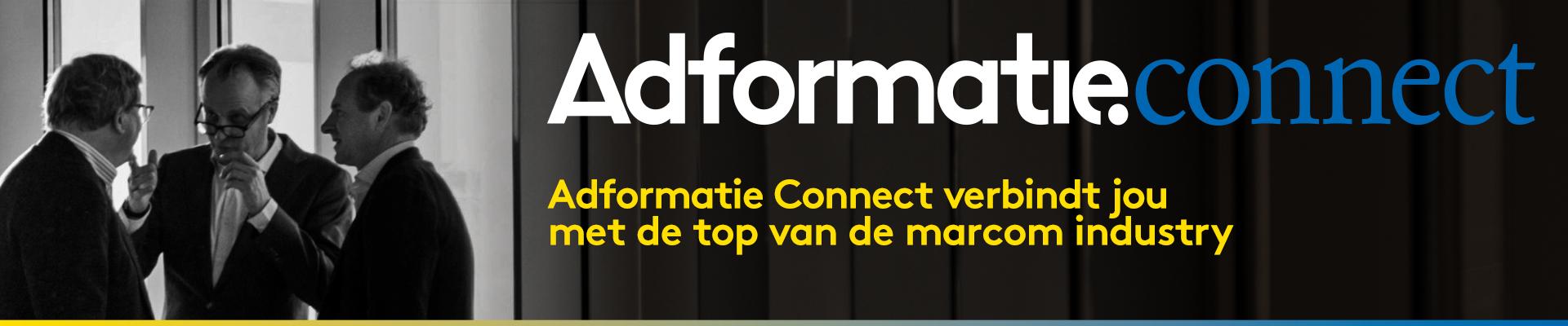 Adformatie Connect 2020