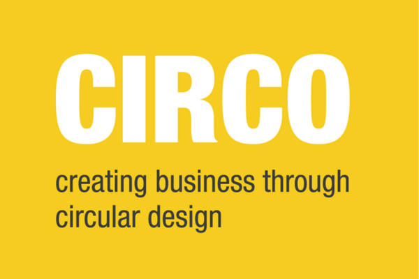 CIRCO Track Hout uit bouw en sloop