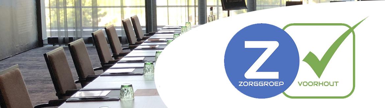 Overzicht Scholingen Zorggroep Voorhout - Warmond