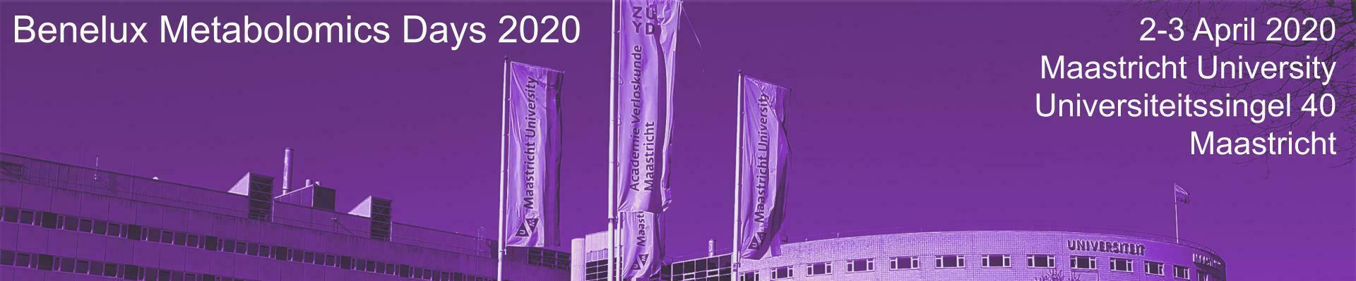 Benelux Metabolomics Days 2020
