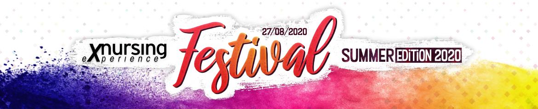 Nursing Festival   27 augustus 2020