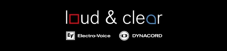 Electro-Voice, Dynacord | Live Sound Academy