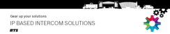RTS IP based Intercom solutions